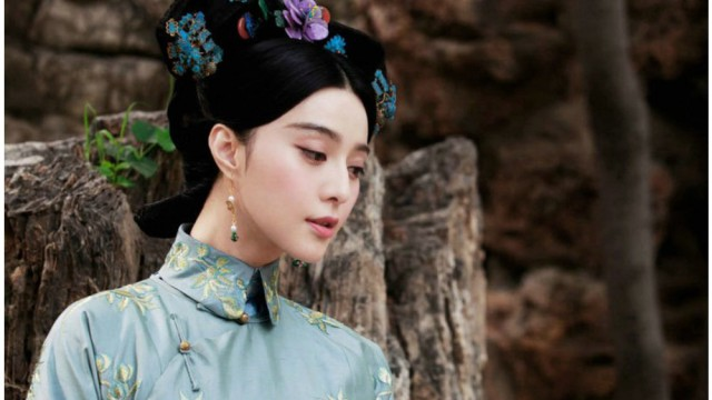 Lady-in-the-portrait_Fan-Bingbing